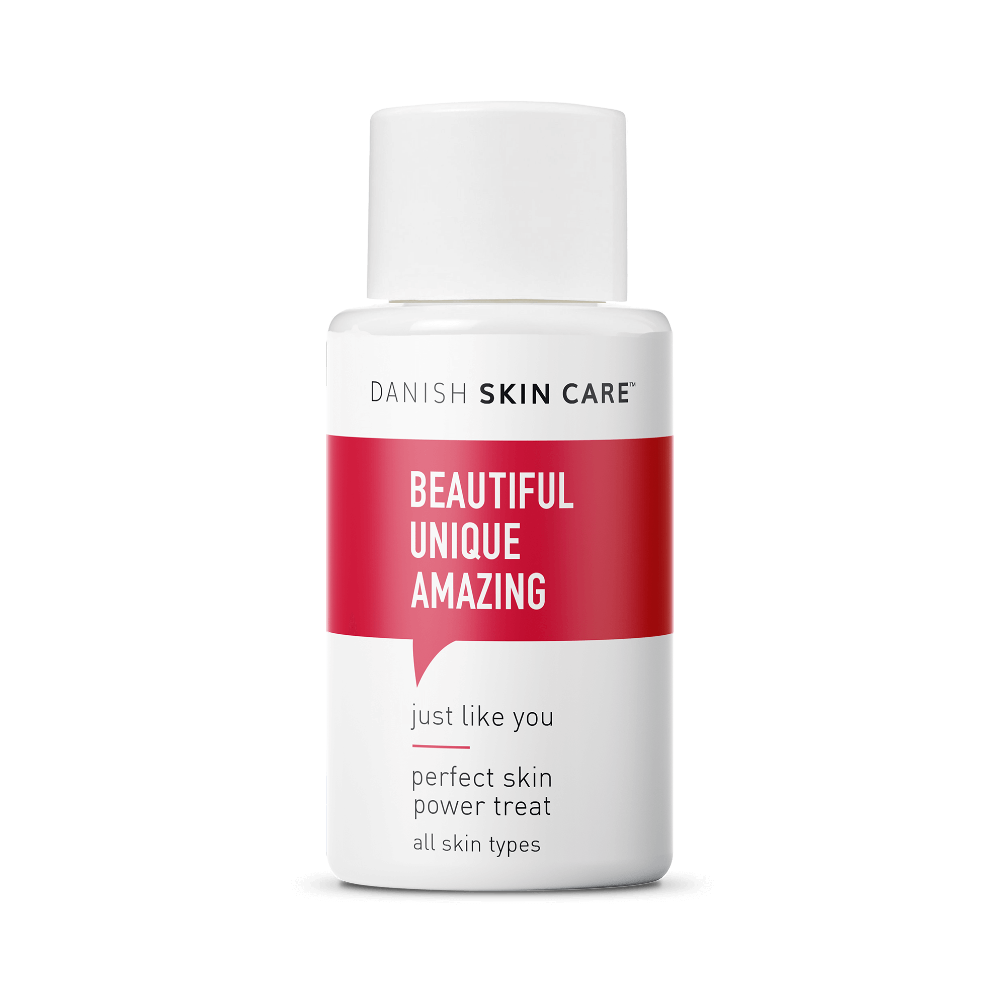 Danish Skin Cares MINI Perfect Skin Power