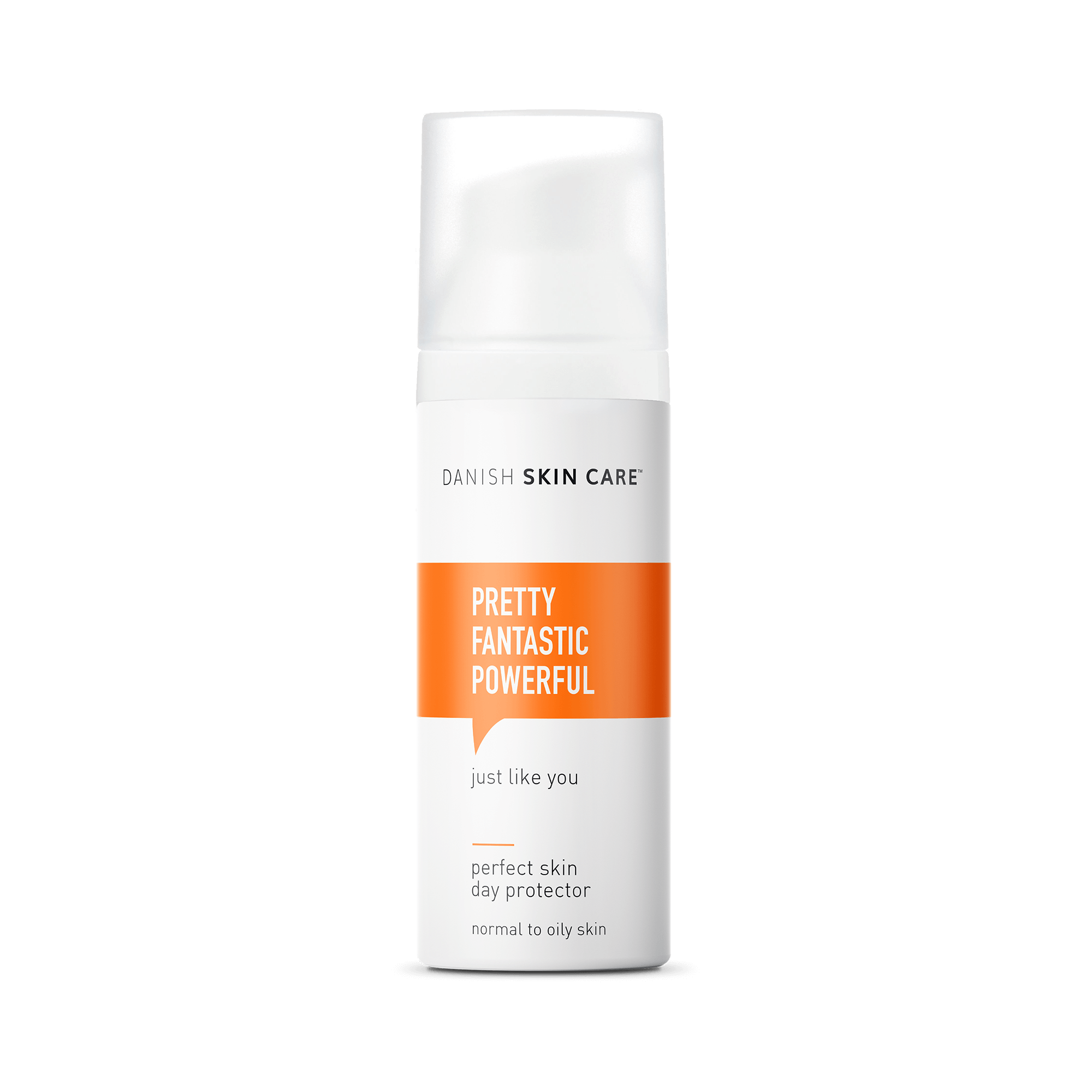 Danish Skin Cares Perfect Skin Day Protector for normal to oily skin