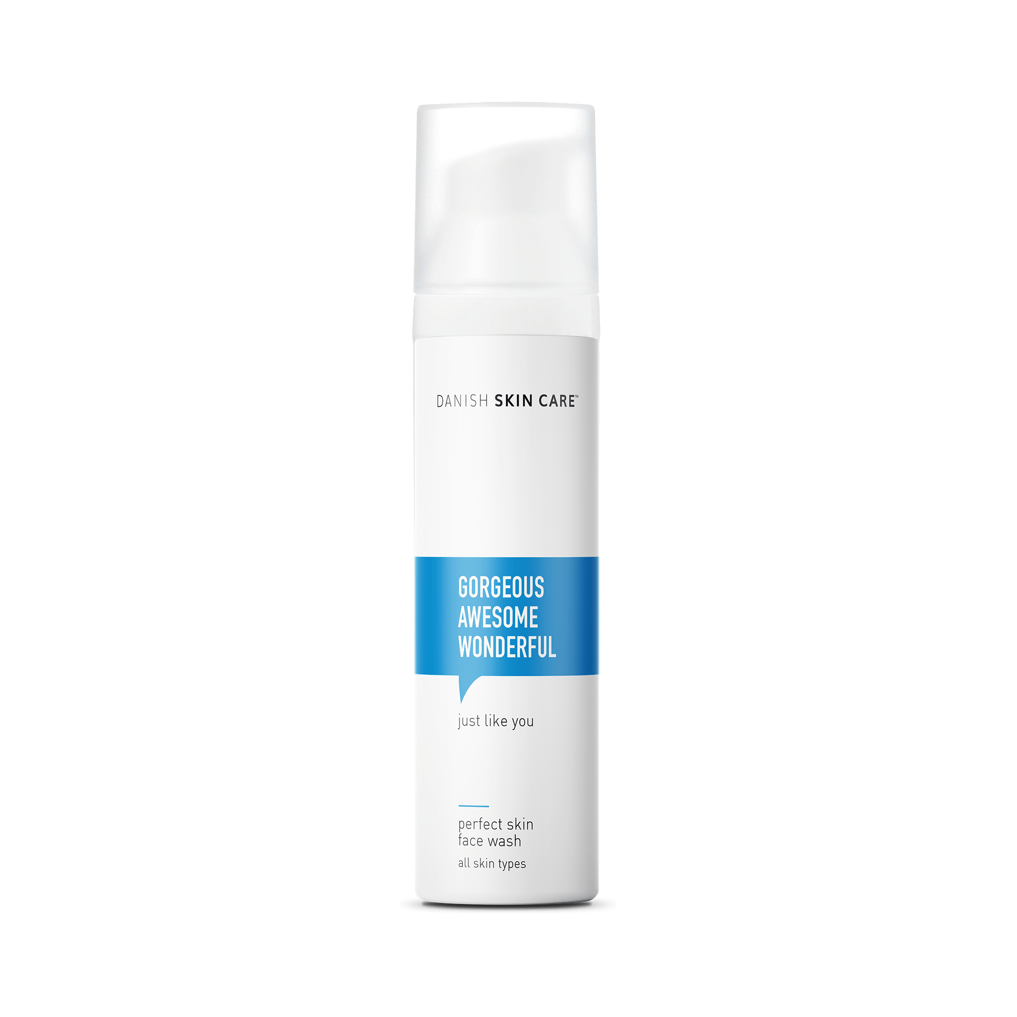 Danish Skin Cares MINI Perfect Skin Face Wash