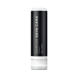Danish Skin Cares Lip Care for dry lips, normal lips, all lips.