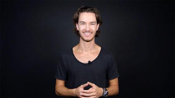 Mads Timmermann skincare expert